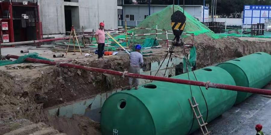贵州混凝土化粪池-合作贵州龙腾骏企业管理有限公司【百泰集团】