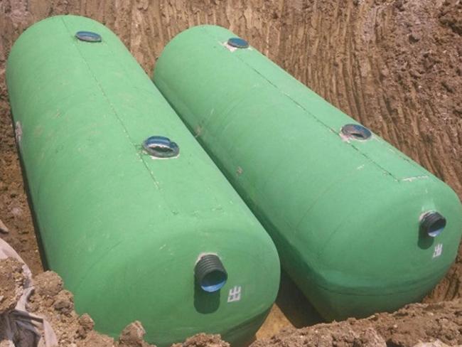 浅谈混凝土化粪池的具体工作流程