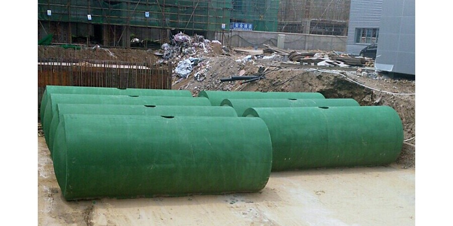 重庆混凝土消防水池-合作重庆淼清环保科技有限责任公司【百泰集团】