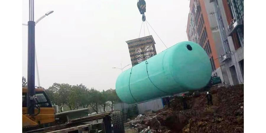 湖南混凝土化粪池 -合作郴州达康力房地产开发有限公司【百泰集团】