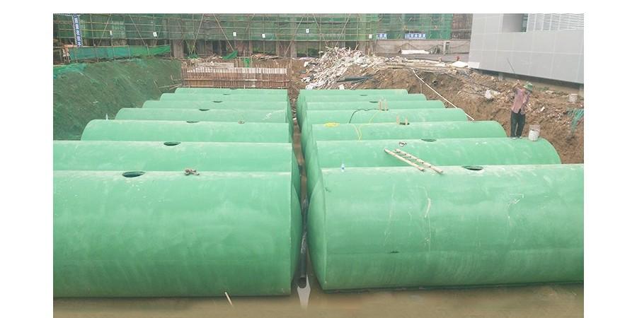 江苏混凝土消防水池 -合作苏州龙塔环保水处理技术公司【百泰集团】
