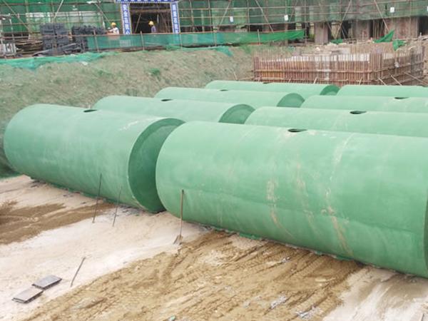 蓄水池XS02