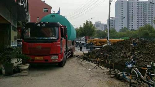 安徽混凝土化粪池厂家