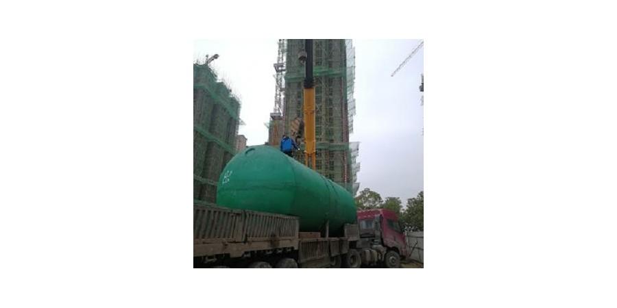 辽宁混凝土化粪池   -合作大连绿地实业房产有限公司【百泰集团】